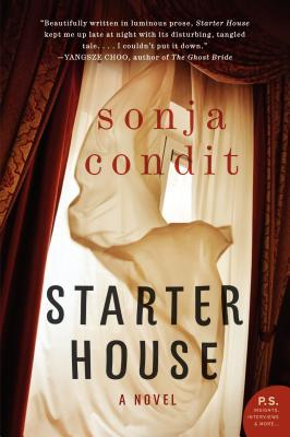 Starter House Cover