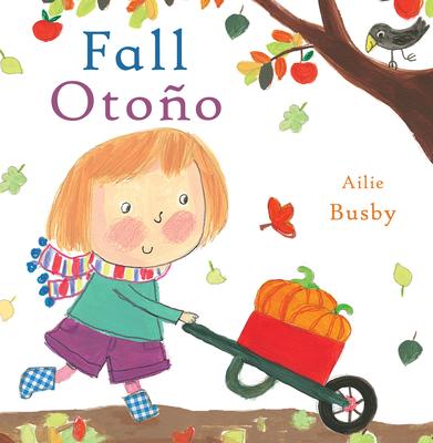 Fall/Otoño Cover Image