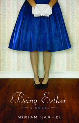 Being Esther Cover Image