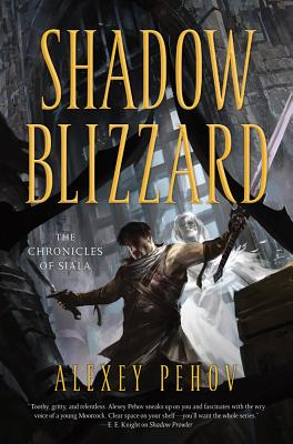 Shadow Blizzard Cover