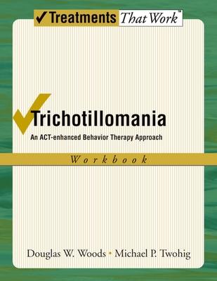 Trichotillomania Cover