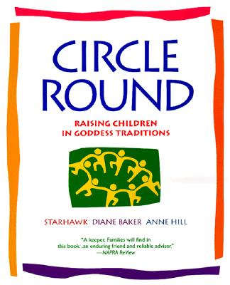 Circle Round Cover