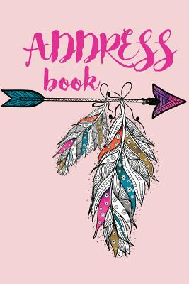 Address Book: Address Book For Women (6