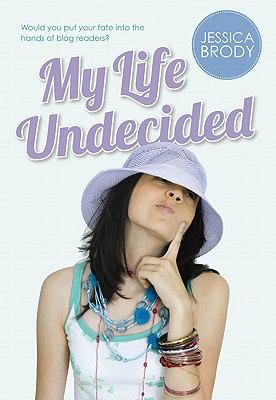 My Life Undecided Cover
