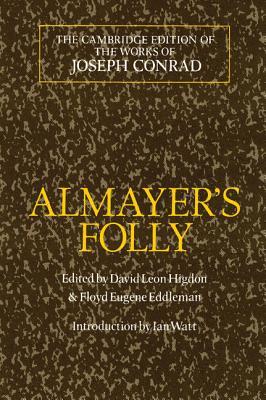 Almayer's Folly (Cambridge Texts in Applied Mathematics) Cover Image