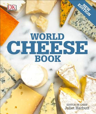 Cover for World Cheese Book