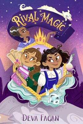 Rival Magic Cover Image
