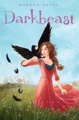 Darkbeast Cover