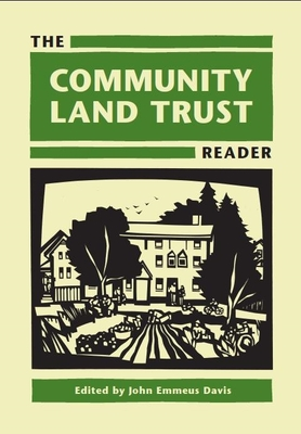 The Community Land Trust Reader Cover Image