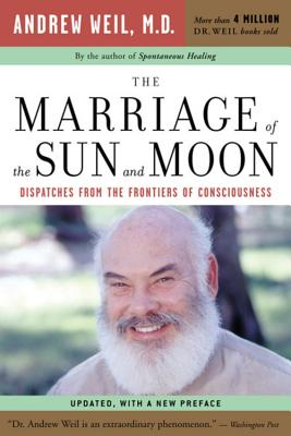 The Marriage of the Sun and Moon Cover