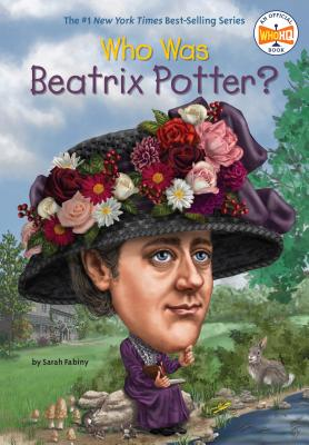 Who Was Beatrix Potter? (Who Was?) Cover Image
