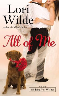Cover for All of Me (Wedding Veil Wishes #4)