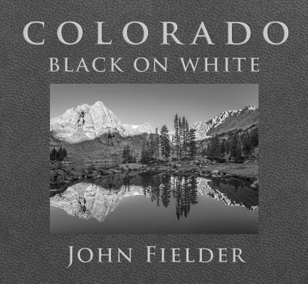 Colorado Black on White Cover Image