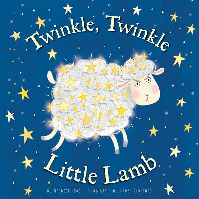 Twinkle, Twinkle, Little Lamb Cover Image
