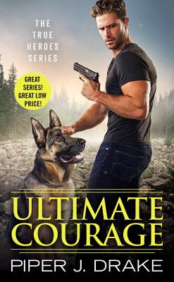 Ultimate Courage Cover