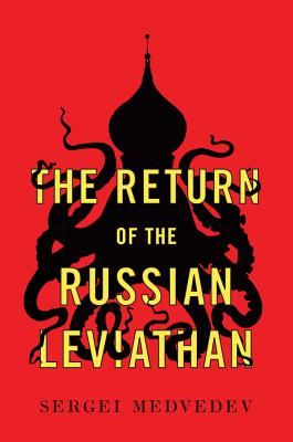 The Return of the Russian Leviathan Cover Image