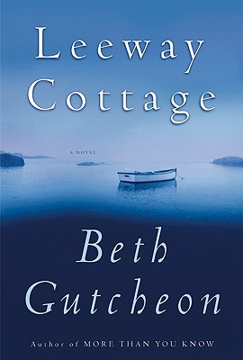 Leeway Cottage Cover Image
