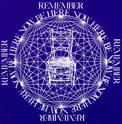 Be Here Now Cover Image