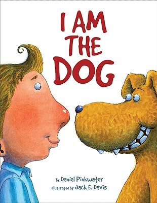 I Am the Dog Cover