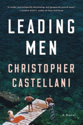 Leading Men: A Novel Cover Image
