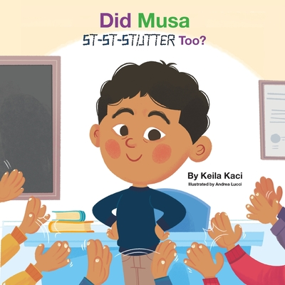 Did Musa St-St-Stutter Too? Cover Image