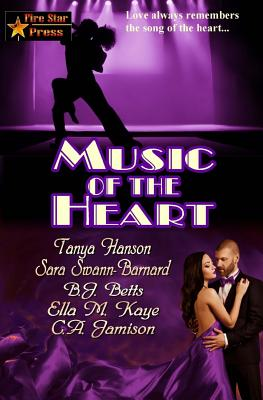 Music of the Heart Cover Image