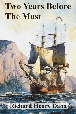 Two Years Before The Mast Cover Image