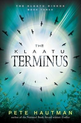 The Klaatu Terminus Cover