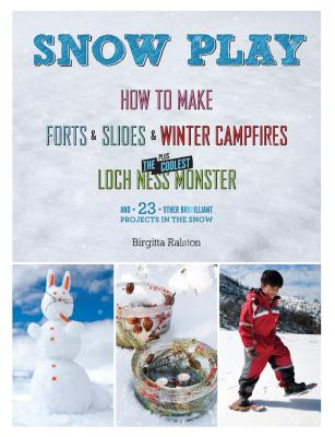 Snow Play Cover Image