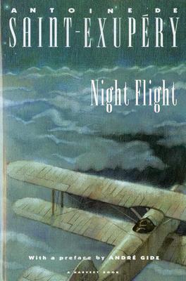 Night Flight Cover Image