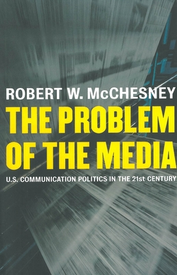 Cover for The Problem of the Media