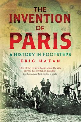 The Invention of Paris Cover