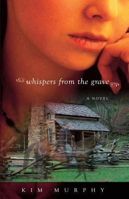 Cover for Whispers from the Grave
