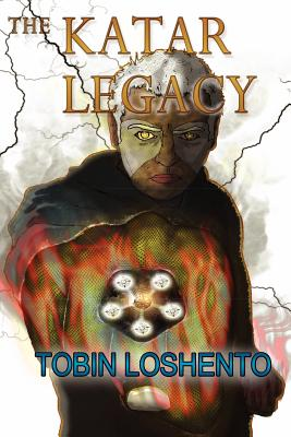 The Katar Legacy Cover