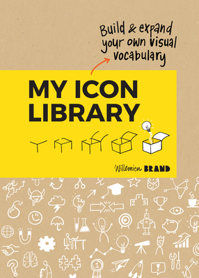 My Icon Library: Build & Expand Your Own Visual Vocabulary cover