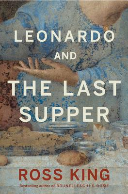 Leonardo and the Last Supper Cover Image