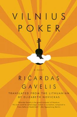 Vilnius Poker Cover Image