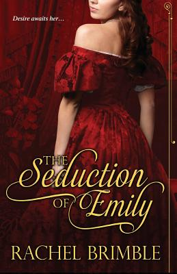 Cover for The Seduction of Emily