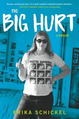 The Big Hurt: A Memoir cover