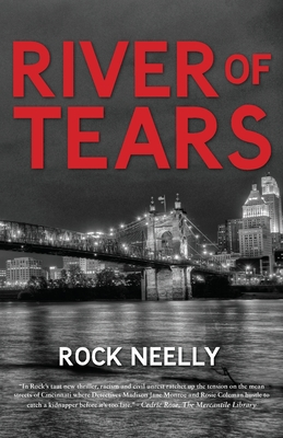 River of Tears Cover Image