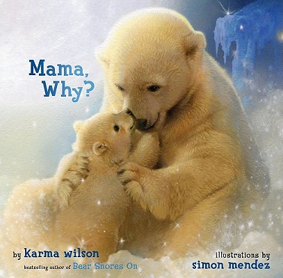 Mama, Why? Cover