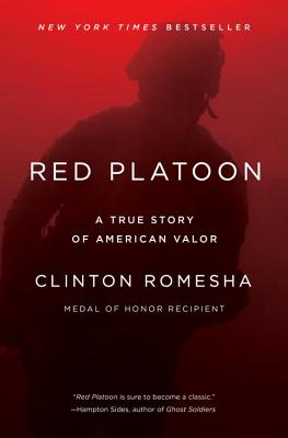 Red Platoon: A True Story of American Valor Cover Image