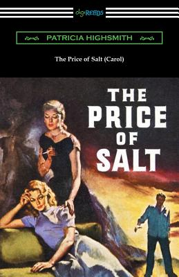 The Price of Salt (Carol) Cover Image