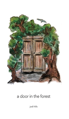 A Door in the Forest Cover Image