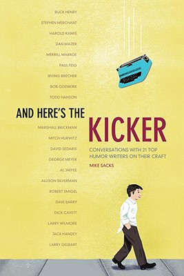 And Here's the Kicker Cover