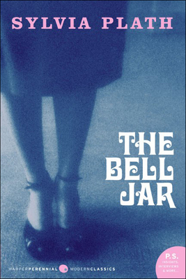 The Bell Jar (Modern Classics (Pb)) Cover Image