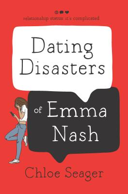 Dating Disasters of Emma Nash Cover Image