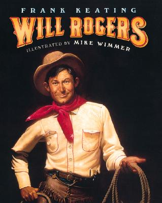 Will Rogers Cover
