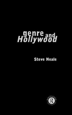 Cover for Genre and Hollywood (Sightlines)