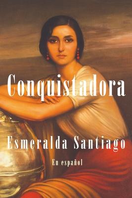 Conquistadora Cover Image